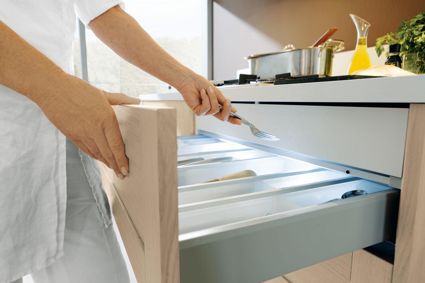 Küchenausstellung in Weiherhammer: Für jeden Geschmack