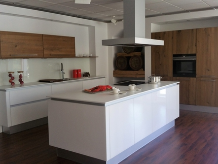 Küchenangebote: Küchen besonders günstig
